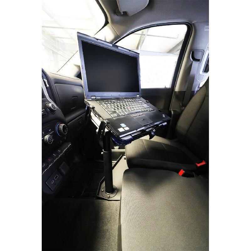 """Chevy Silverado """"T1"""" 1500 HD Laptop Mount (2019 ..."""